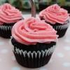 Easy Chocolate Cupcake (Dairy-Free, Egg-Free)