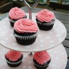 Berry Buttercream Frosting