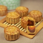 Traditional Mooncakes (月饼)