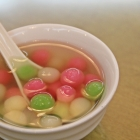 Tang Yuan (汤圆) Glutinous Rice Ball