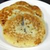 Korean Sweet Pancake (Hotteok)