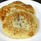 Korean Sweet Pancake (Hotteok)