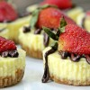 Mini Cheesecake - New York-Style