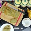Sugar-free Banana Bread - Stevia