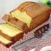 Old-Fashioned Butter Cake