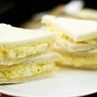 Healthier Egg Mayo Sandwich