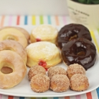 Baked Donuts - 3 ways - Just like fried!