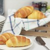 Japanese Butter Roll (Crescent Roll) バターロールのレシピ
