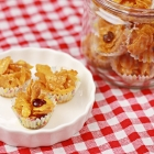 Honey Cornflakes - Chinese New Year