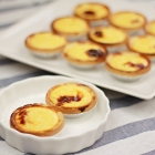 Cheese Tarts - SG Food Trends 2016