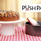 (Giveaway 1) Fruit Pastry Cake with PushPan
