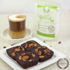 (Giveaway 2) Sugar-Free Brownies with Gavia Natural Sweetener