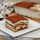 Express Tiramisu Recipe for Two
