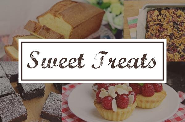 Sweet Treat