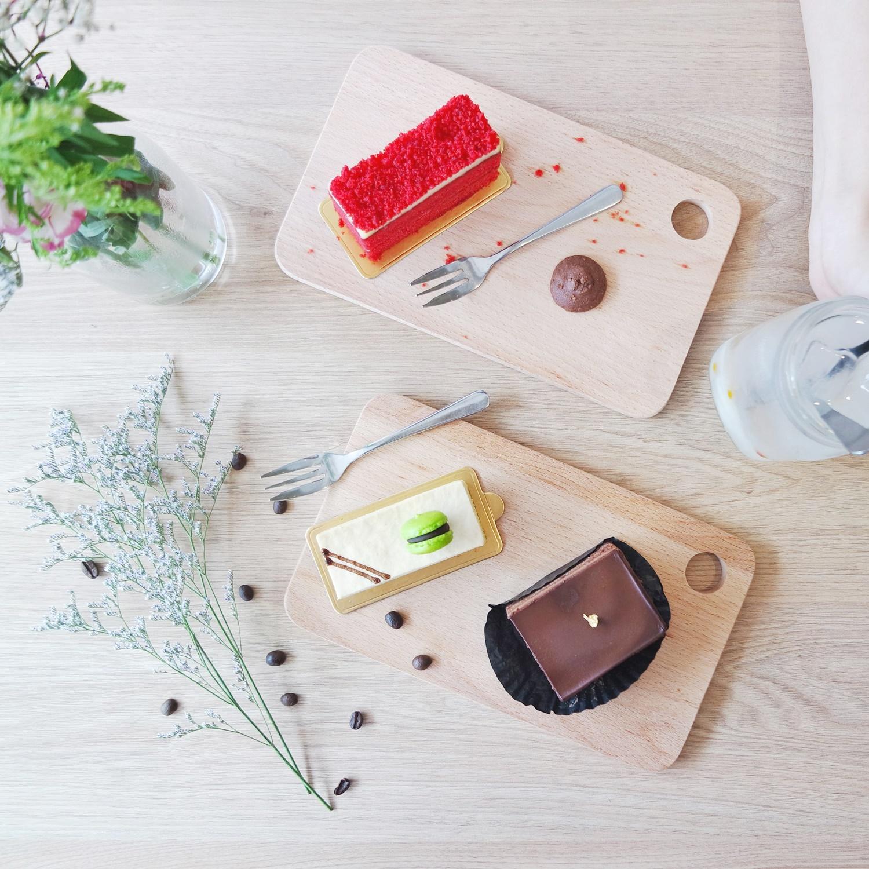 CaffePralet Cakes