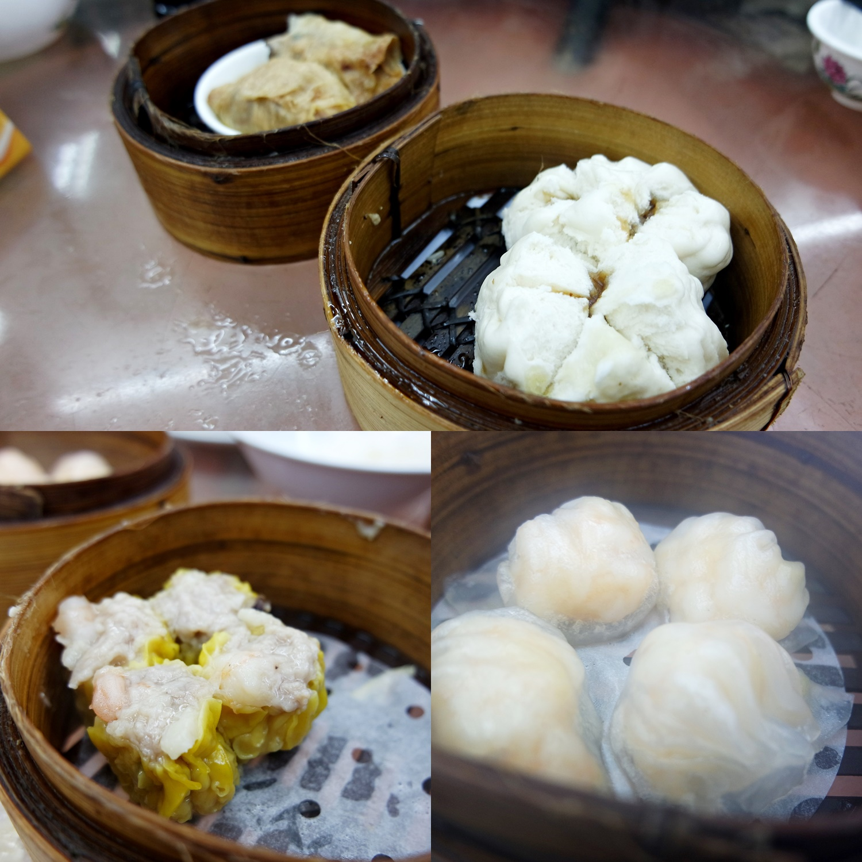 蓮香樓 Lin Heung Tea House Dim Sum