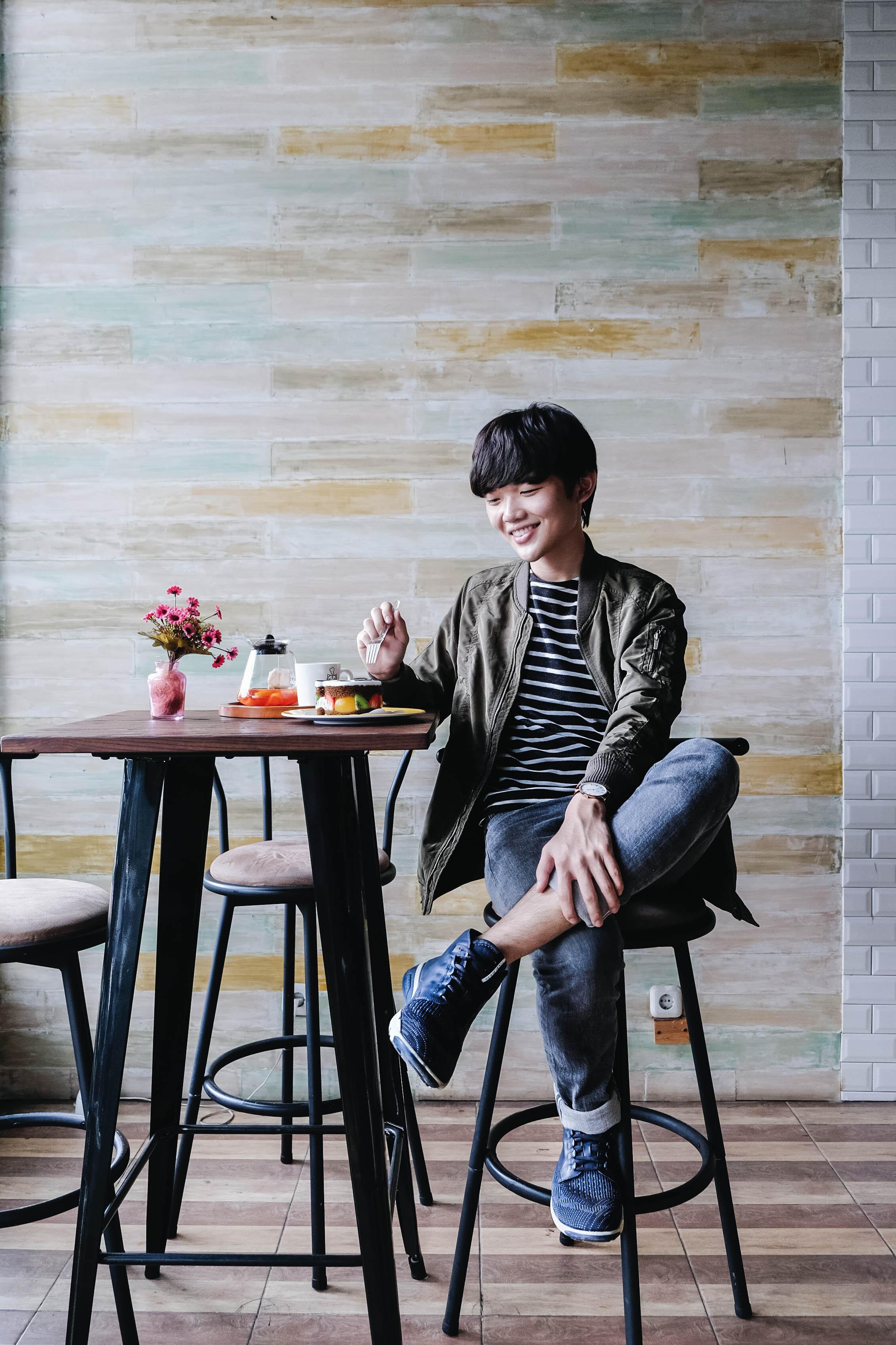 Aranzi Yokuden Cafe