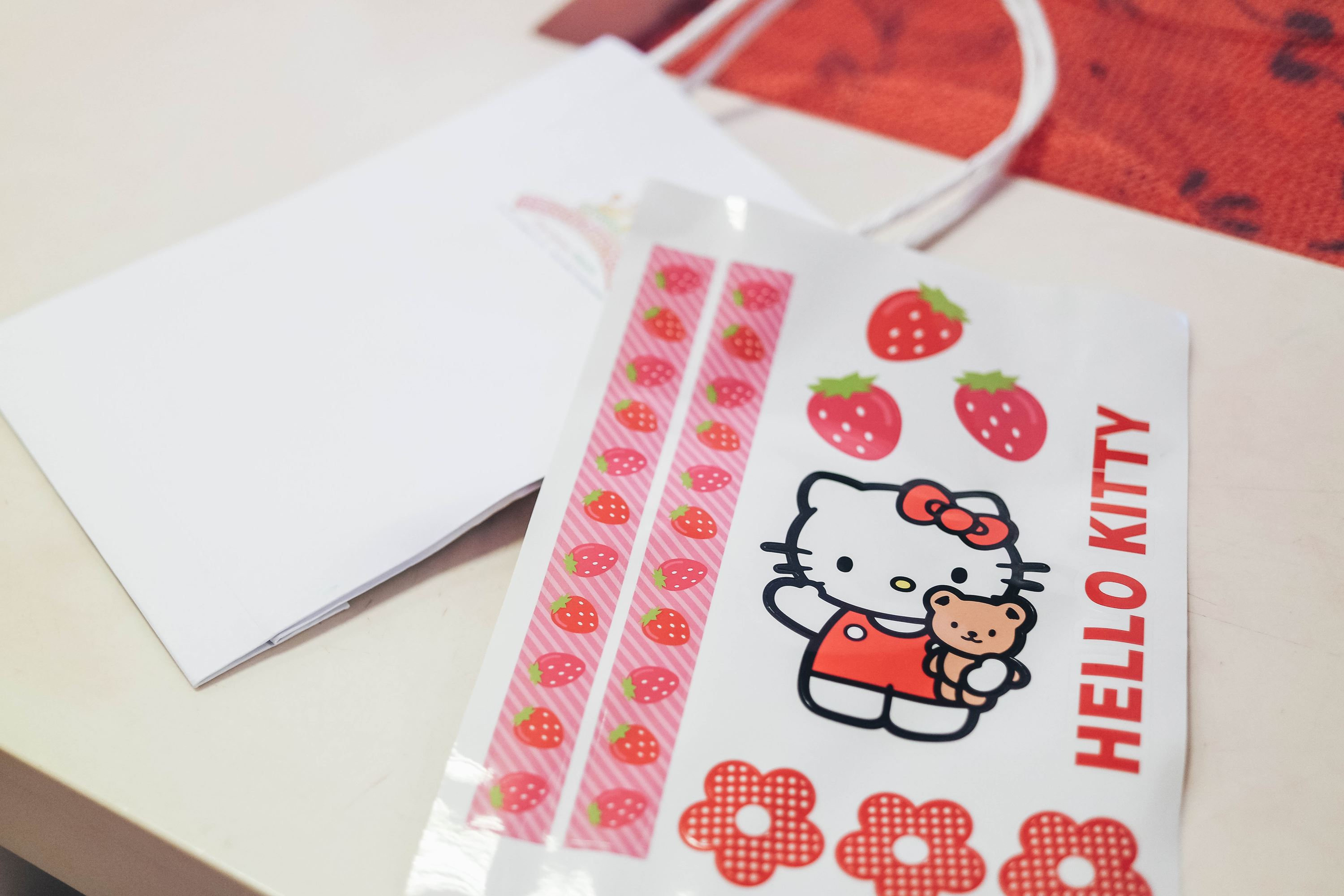 Sanrio Hello Kitty Town - Wishful Studio