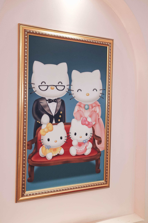 Sanrio Hello Kitty Town - Puteri Harbour