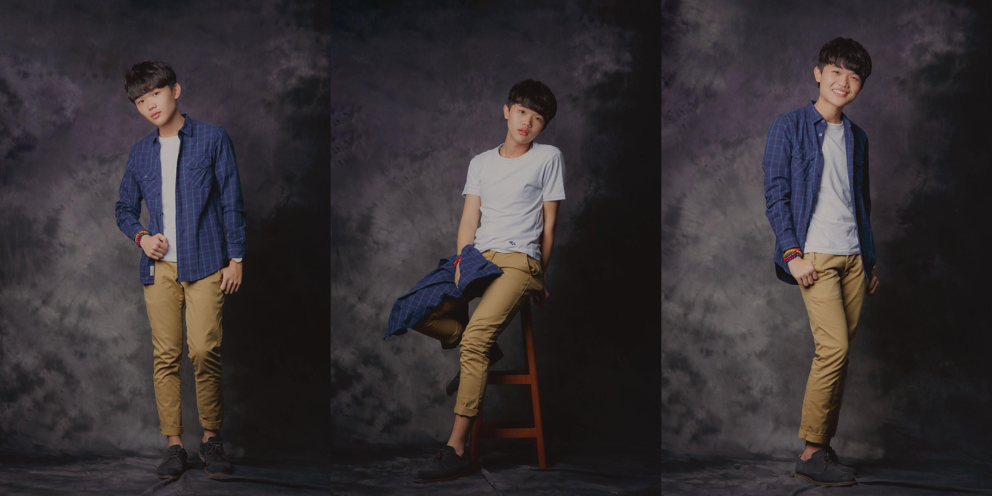 Hong ray photo