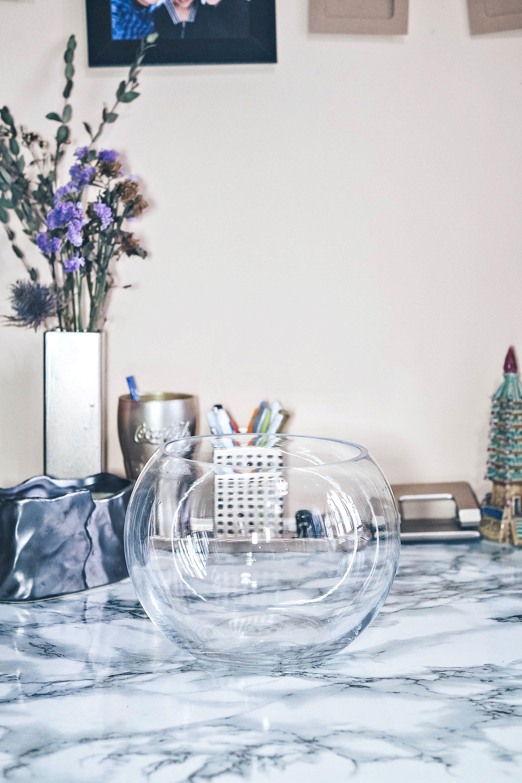 Masons Home Decor - Terrarium DIY Kit