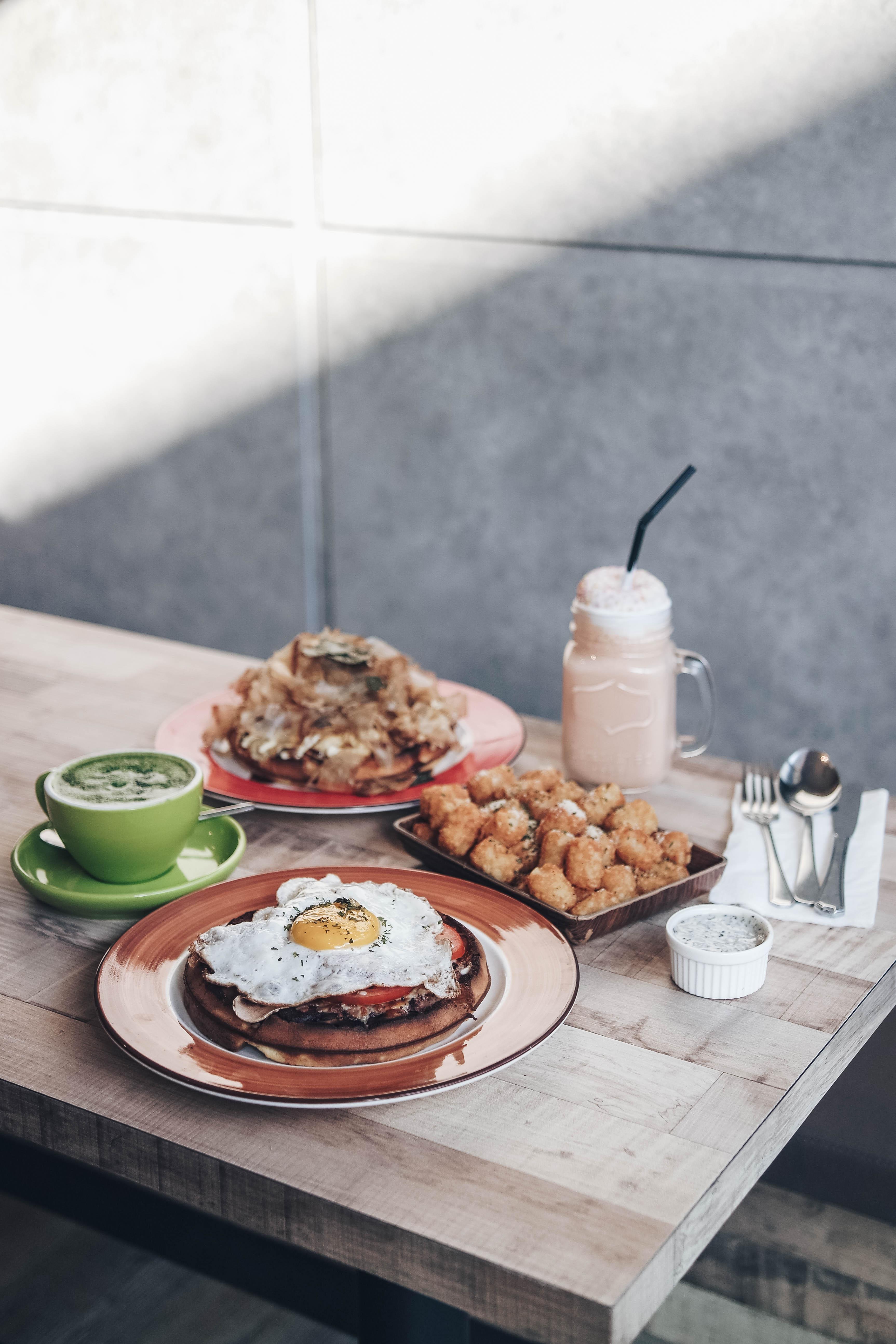 Common Chefs Bistro & Café