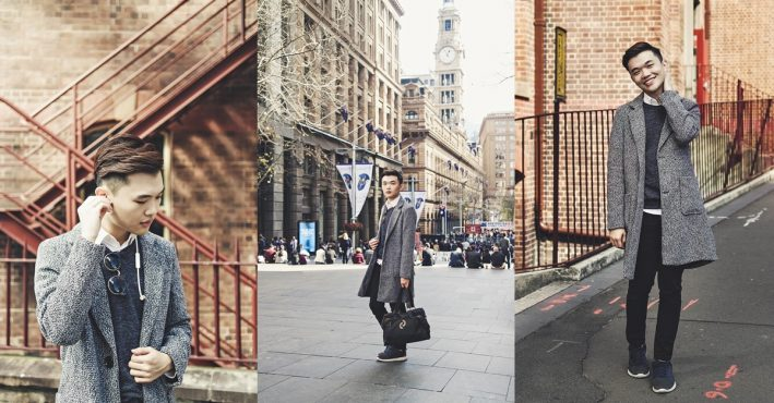 #OOTD – Explore Sydney With Sudio Sweden