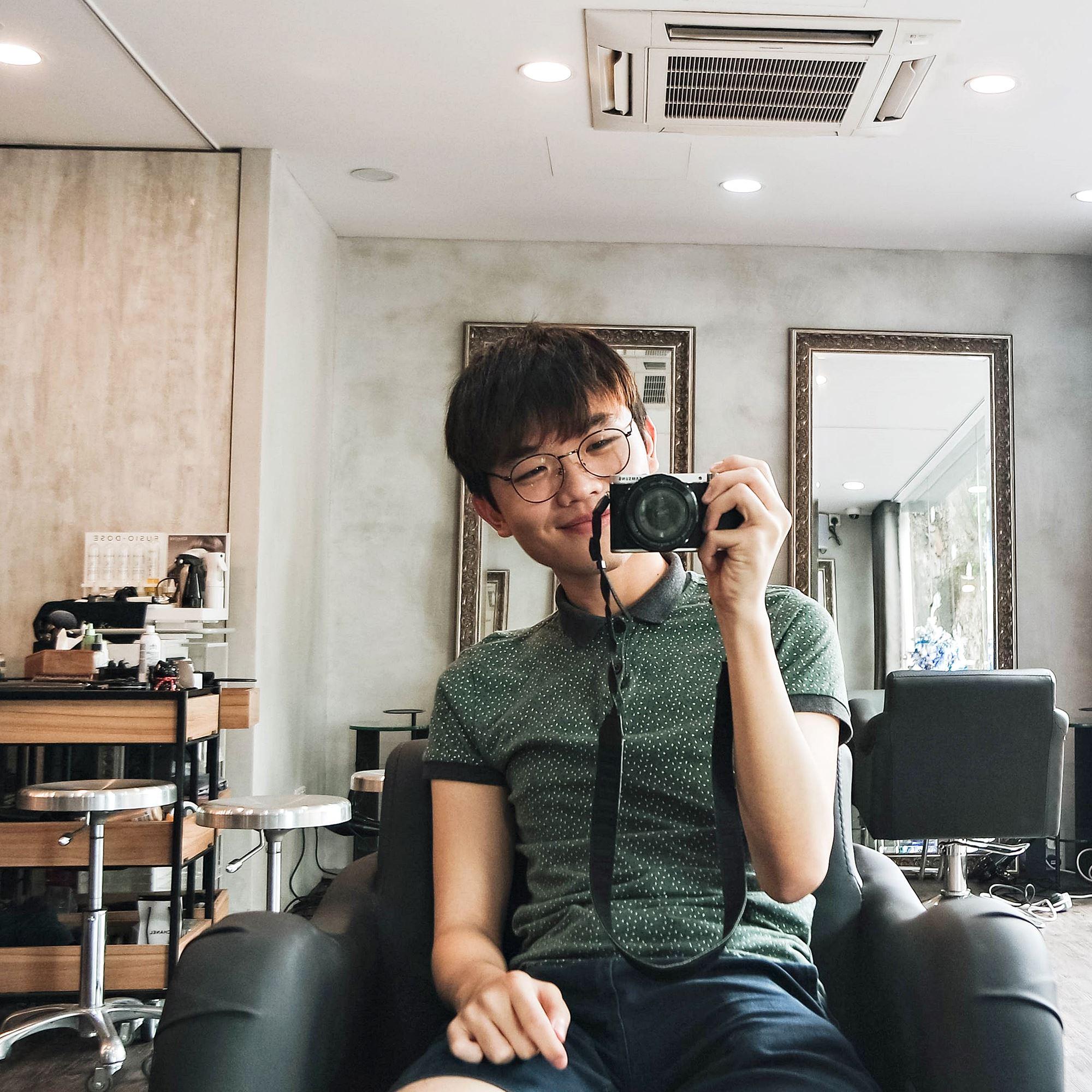Salon Kream - Mucota Scena Hair Treatment