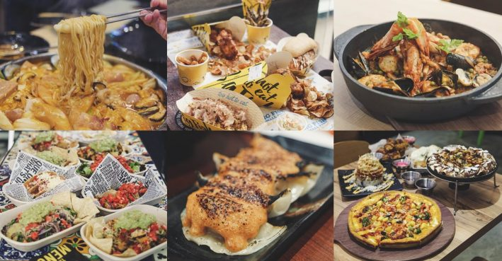 Northpoint City - The most exciting food paradise of Yishun
