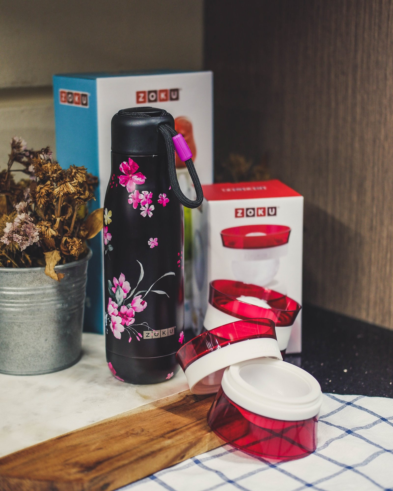 9.9 Lazada X ZOKU Zoku Kitchen & Dining by Gizmo Hub 2018 Surprise Box