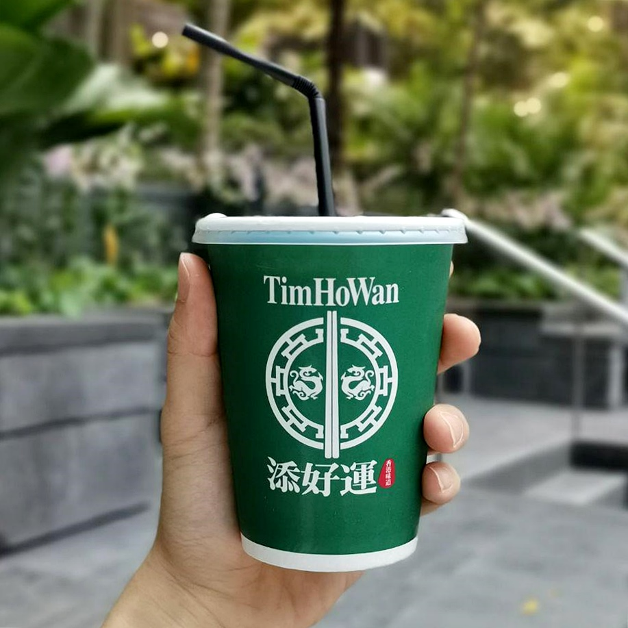 Tim Ho Wan_Jewel Changi Airport