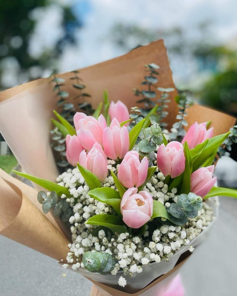 Little Flower Hut - SG Online Florist Shop